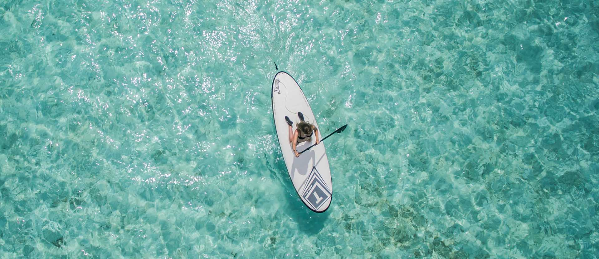 sport outdoor alle maldive
