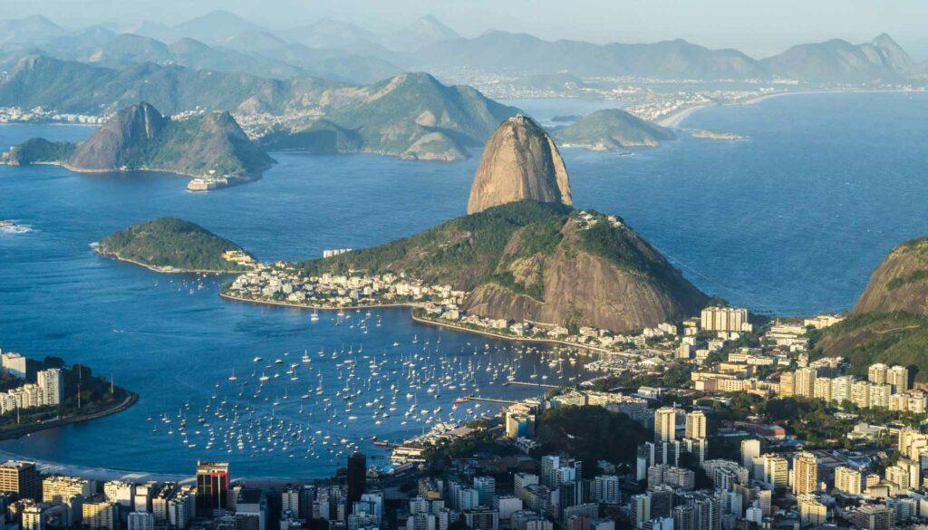conferenza mondiale turismo responsabile rio de janeiro brasile
