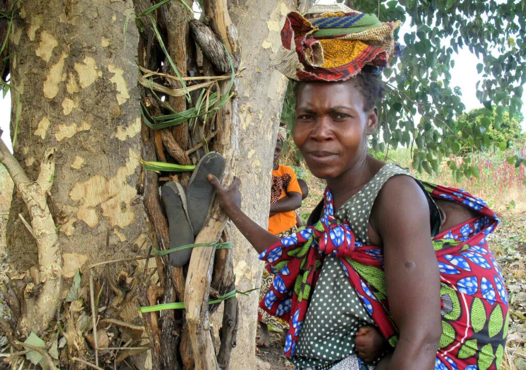 kawaza village zambia viaggiare in modo responsabile