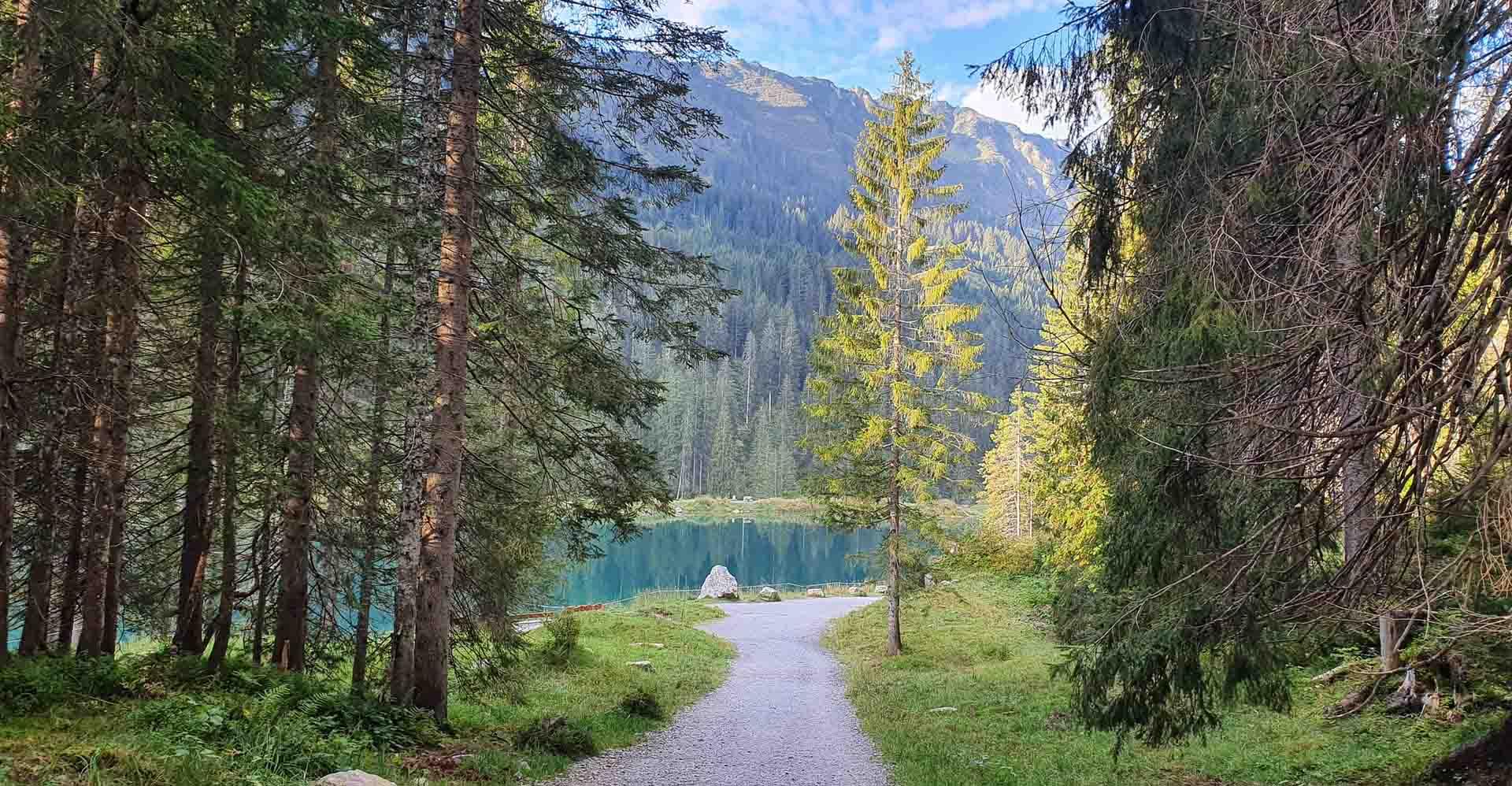 kleinwalsertal turismo sostenibile in austria