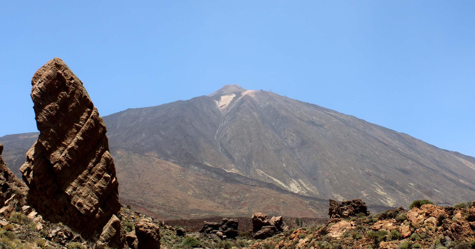 viaggio a Tenerife e visita al Parco Nazionale del Teide