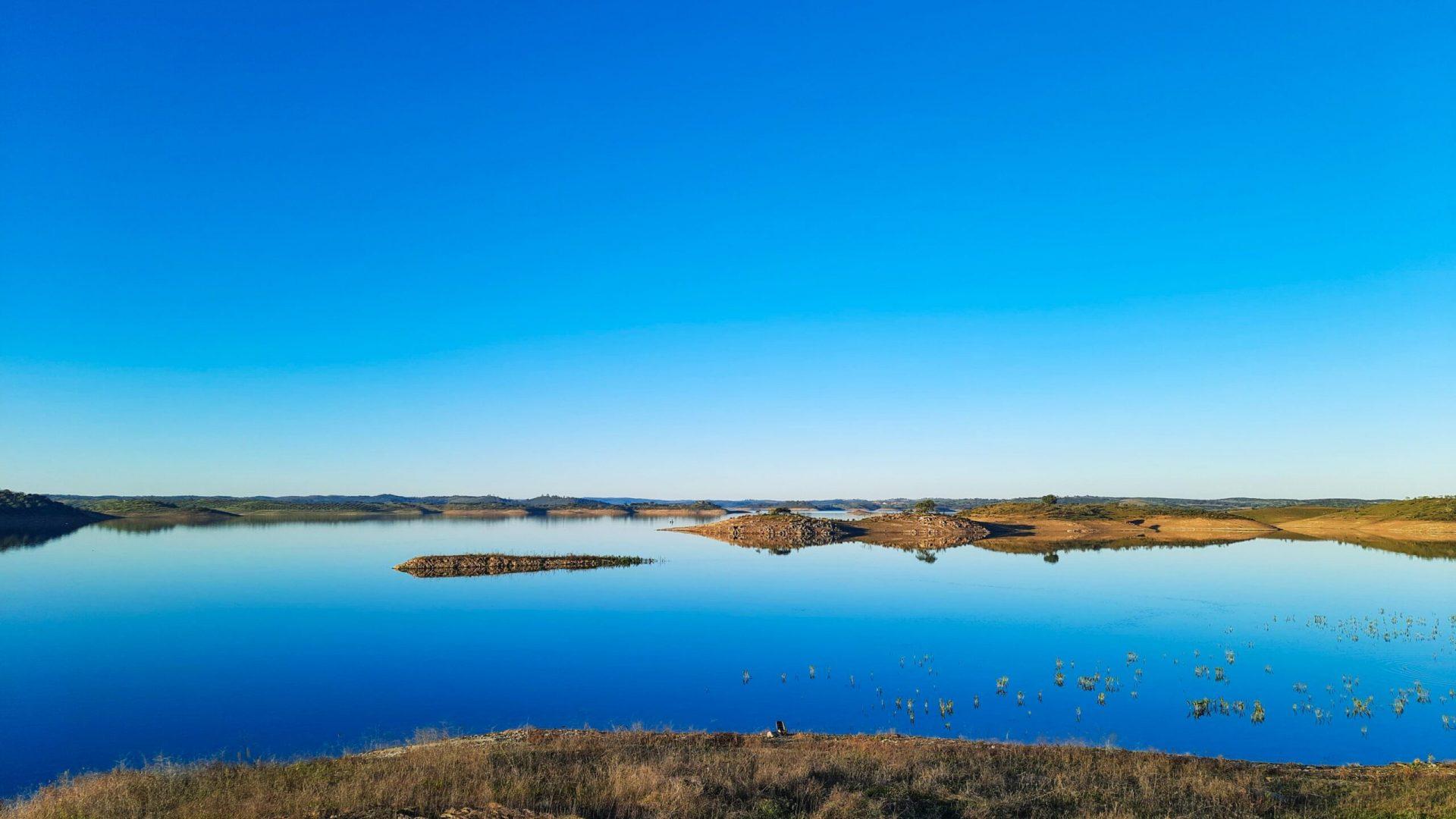 lago artificiale, risorsa idroelettrica
